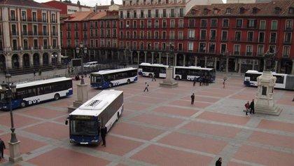 Cae un 1,2% el número de usuarios del autobús urbano
