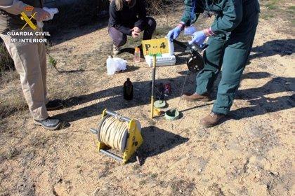 Investigadas 21 personas por la contaminación producida por empresas químicas de Huelva del sector de cloro