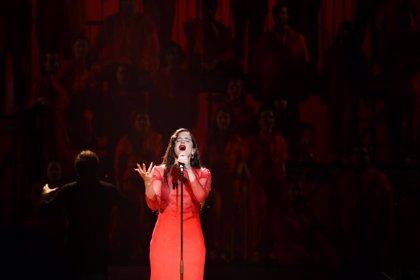 Las invitaciones para el concierto de Rosalía en Córdoba, disponibles en la Plaza de Toros