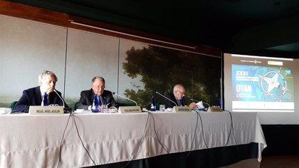 """Sanz Roldán, sobre la OTAN: """"Las organizaciones, o se adaptan, o se hacen anacrónicas"""""""