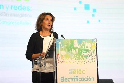 Ribera afea que algunas eléctricas no aprovechen al máximo las posibilidades de los contadores inteligentes