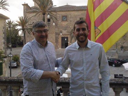 MÉS y PSIB-PSOE llegan a un acuerdo de gobernabilidad en Montuïri