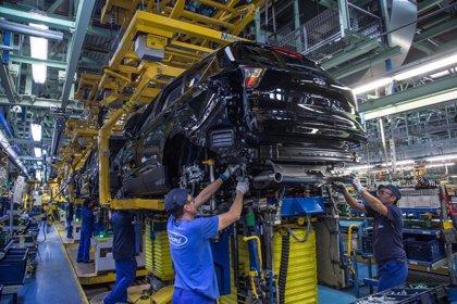 Ford plantea 4 días de ERTE en Almussafes y reducir la producción de la planta a 100 coches diarios