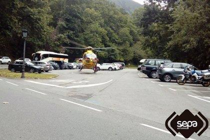 El fin de semana deja ocho fallecidos en las carreteras en ocho accidentes, entre ellos 3 motoristas y 1 peatón