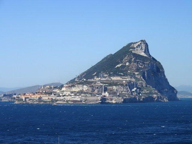Cádiz.- (AMP) La Eurocámara confirma la reforma que define Gibraltar como colonia en las reglas para visados post Brexit