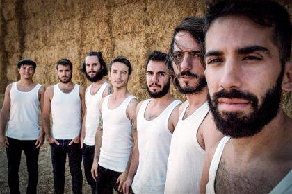La M.O.D.A. anuncia fin de gira con dos grandes conciertos en noviembre Madrid y Barcelona