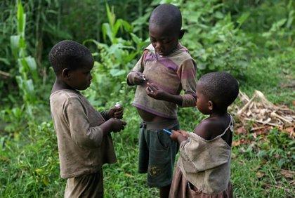 El Gobierno de RDC declara una epidemia de rubéola
