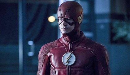 Nuevas pistas sobre el villano de The Flash en la 6ª temporada