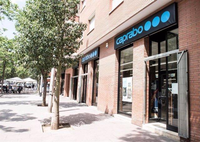 Caprabo renovará diez supermercados en las provincias de Lleida, Girona y Barcelona este junio