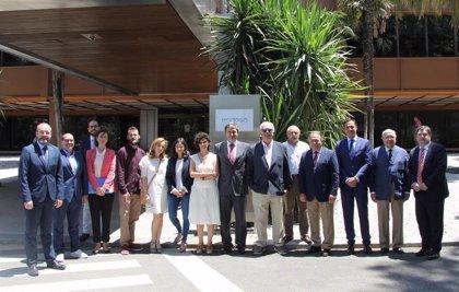 La sede de Endesa en Sevilla acoge una reunión del Cluster Smart City