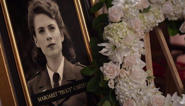 Marvel: ¿Estuvo ESE personaje en el funeral de Peggy Carter?
