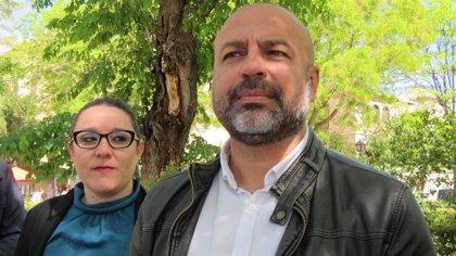 Crespo (IU) dice que García Molina debería haber dimitido como vicepresidente de C-LM