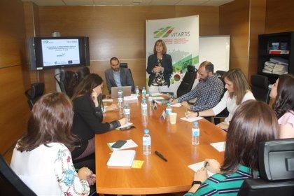 Vitartis impulsa un proyecto para que las empresas asociadas puedan elaborar planes de economía circular