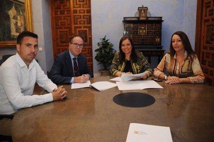 Fuente Palmera de Boda celebrará en octubre su XII edición con el apoyo de la Diputación de Córdoba