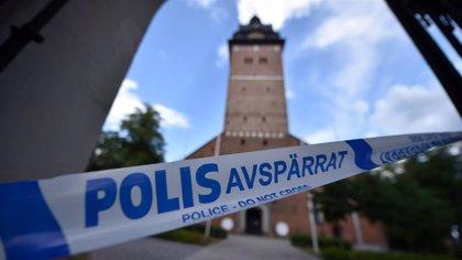 Condenado un segundo implicado en el robo de las joyas de la monarquía sueca en la catedral de Strangnas