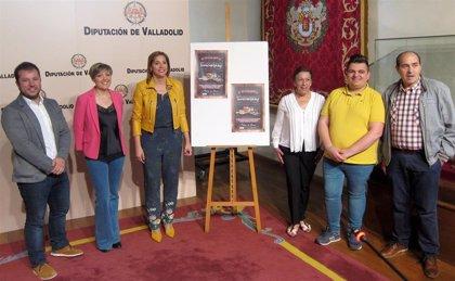 Nueve establecimientos participan el fin de semana en el Concurso Pincho Terracampino San Juanín de Rioseco (Valladolid)