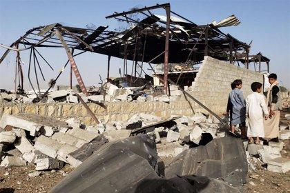 Seis meses después del acuerdo de Estocolmo, pocos cambios para los civiles en Yemen