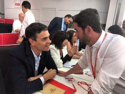 Los socialistas Antidio Fagúndez e Iñaki Gómez renuncian a ser concejales en Zamora