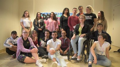La Fundación Diversión Solidaria apuesta por el talento como terapia contra el cáncer