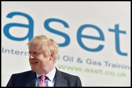 """Bruselas responde a Boris Johnson que un nuevo primer ministro """"no cambia los parámetros"""" del acuerdo del Brexit"""