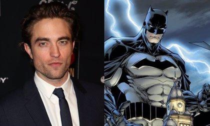 Robert Pattinson ya es Batman en este brutal fan tráiler