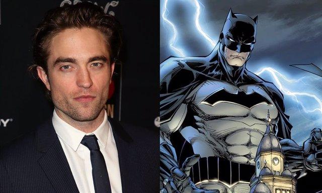 Así consiguió Robert Pattinson el papel de Batman: Sin pasado en Marvel y un casting más rápido de lo normal