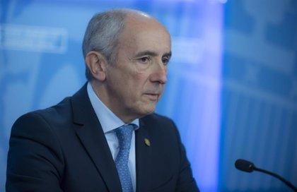 """Gobierno Vasco dice el acuerdo PNV-PSE supone """"una inversión de estabilidad y bienestar"""" para el futuro de Euskadi"""