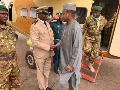 El primer ministro de Malí se desplaza al lugar del ataque contra una localidad dogon