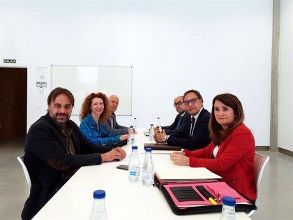 """Cs sale """"con sensaciones positivas"""" para llegar a un acuerdo con el PP en el Ayuntamiento de Salamanca"""