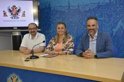 Ana Guerra y los eurovisivos Alessandro Mahmood y Miki encabezan el concierto de Los 40 el 19 de junio en Toledo