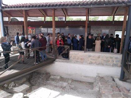 Ávila recupera sus tenerías de los siglos XIV a XVII