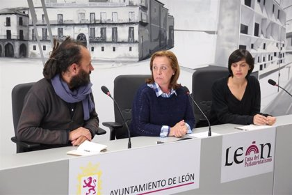 """Ayuntamiento de León se propone """"garantizar la accesibilidad universal"""" en los Consistorios de Ordoño II y San Marcelo"""