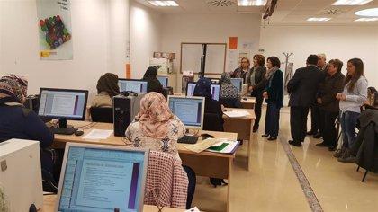 El 1,4% de los residentes extranjeros en Andalucía adquirió en 2018 la nacionalidad española