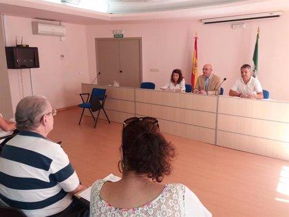 Igualdad impulsará la actividad y las funciones de la comisión permanente del Consejo Provincial de Mayores de Sevilla