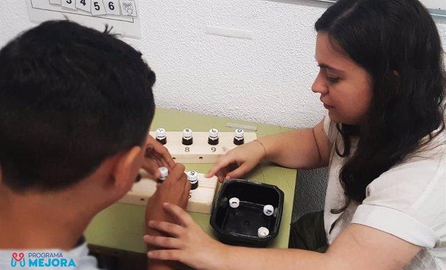 Fundación Mutua Madrileña facilitará terapias a menores con autismo
