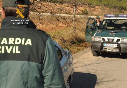 Detenidos dos menores por robar dos bicicletas en los '10.000 del Soplao'