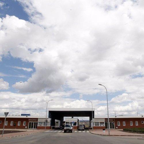 Centro Penitenciario Madrid I, en Alcalá Meco