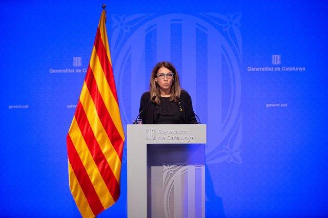 El Govern insisteix a demanar diàleg a Sánchez i confia en una reunió després de la investidura