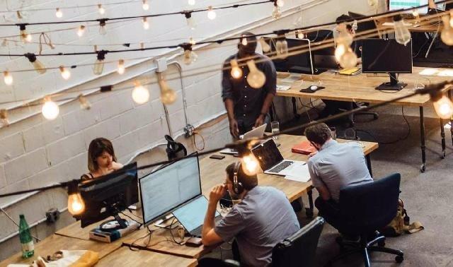 ¿Qué Es El Coworking Y Cómo Puede Ayudarnos A Desarrollarnos Profesionalmente?