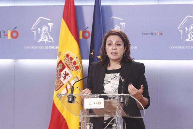 El PSOE planea citar este jueves a ERC y Junts para hablar de la investidura de Sánchez