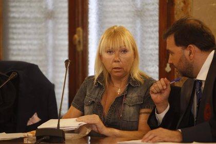 """Un testigo del juicio del crimen de Cala Millor: """"Me ofreció dinero a cambio de matar a su marido"""""""