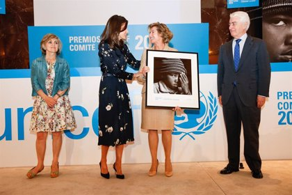 Fundación Pablo Horstmann, el programa de RNE Cinco Continentes y Franceso Tonucci, premios UNICEF Comité Español 2019