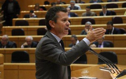 Bildarratz (PNV) no condiciona la investidura de Sánchez al Gobierno de Navarra a la espera de la negociación