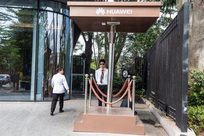 Huawei alcanza 46 acuerdos comerciales de 5G con operadores de todo el mundo