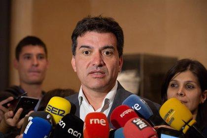"""ERC avisa a la JEC de que su """"amenaza"""" no condicionará la fórmula para jurar cargos"""