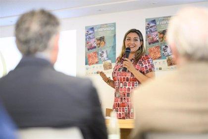 Diputación destaca la calidad y seguridad alimentaria de los productos 'Sabores Almería'