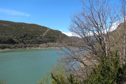 Los pantanos de la cuenca del Segura pierden 3 hm3 en la última semana