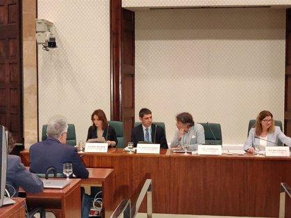 Trapero comparece en la comisión de investigación de los atentados del 17-A en el Parlament