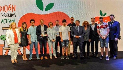 Colegios de Madrid, Benidorm y La Laguna (Tenerife), premiados por Atresmdia en fomentar hábitos saludables entre niños