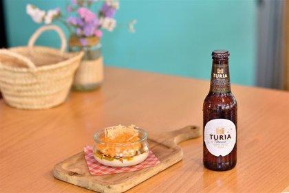 Un chivito o una brascada en dos 'mossets': De Tapas con Turia transforma los bocadillos típicos valencianos en tapa